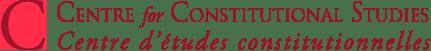 Centre for Constitutional Studies Logo